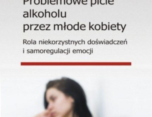 Najlepsza polska książka psychologiczna wybrana