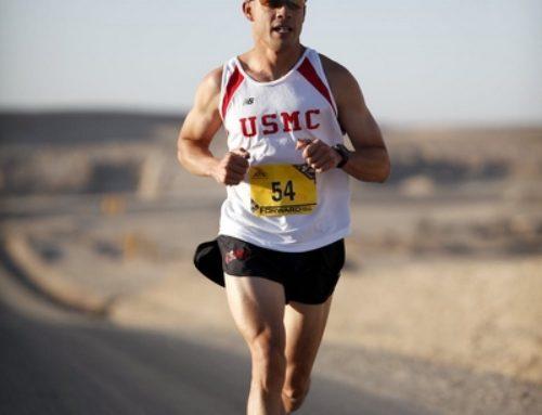 Na poprawę pamięci – bieganie