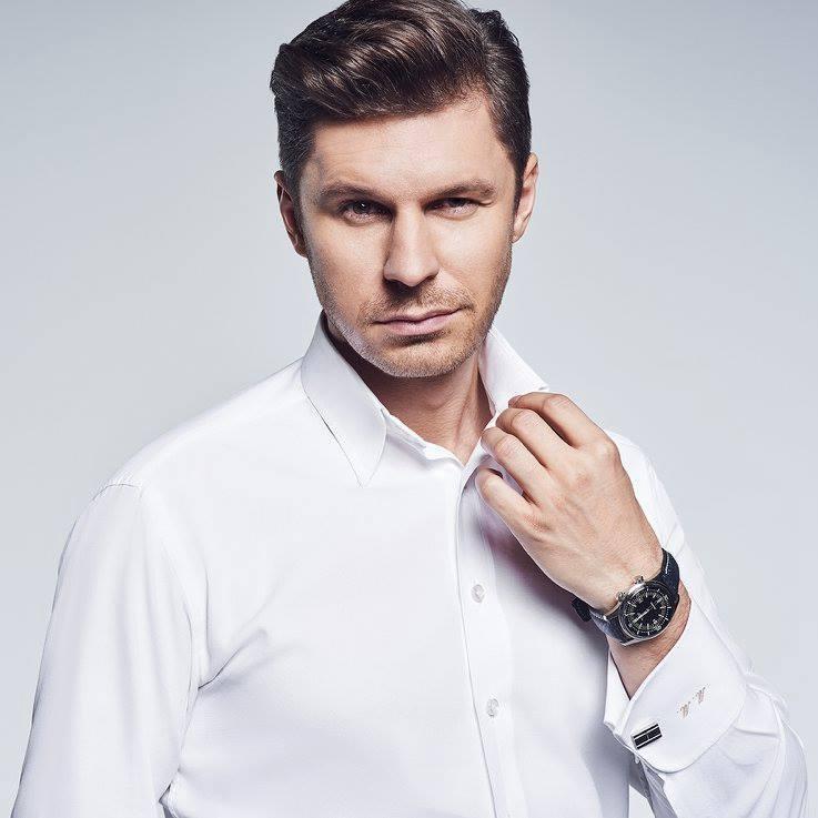 Marcin Mańka