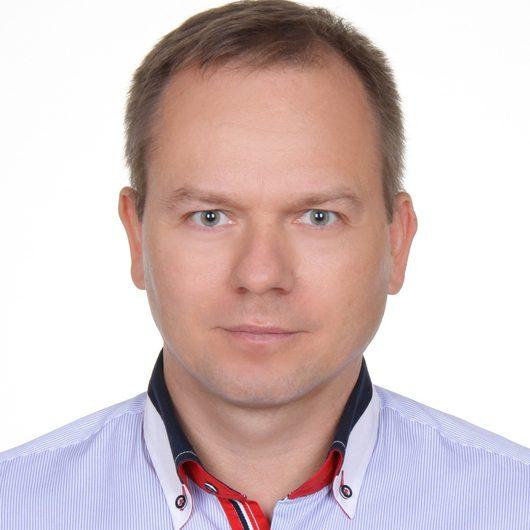 dr Wojciech Chmielewski